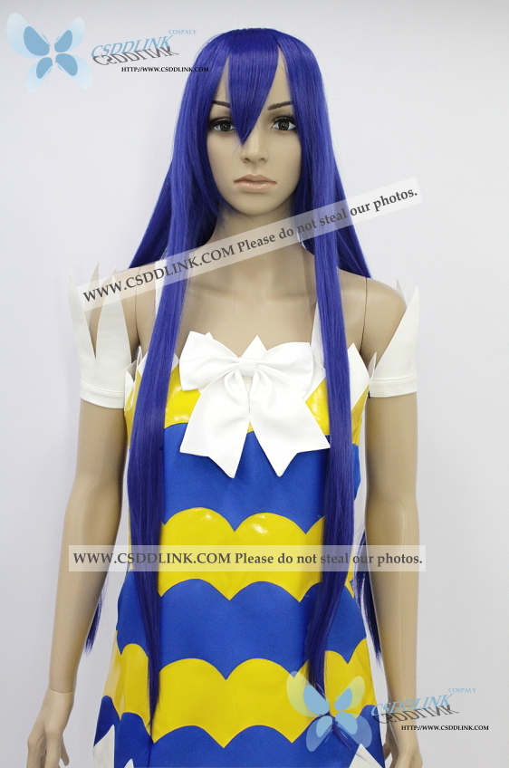 Fairy Tail Wendy Marvell Cosplay Wig Csddlink Cosplay