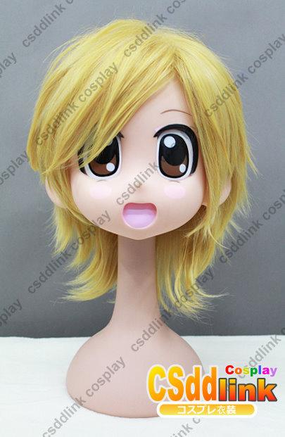 Zelda Link Wig 40