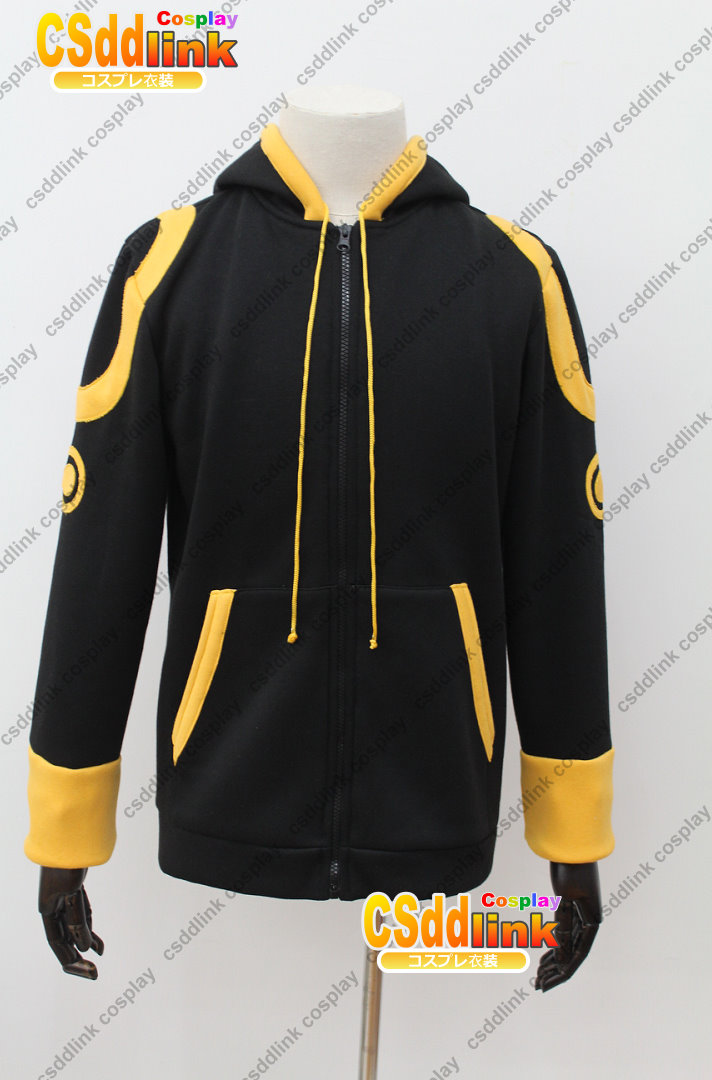 MYSTIC MESSENGER 707 Luciel Choi Saeyoung Cosplay Costume ...