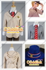 Uta no Prince-sama Class S Syo Kurusu cosplay uniform costume