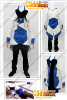 Assassins Creed III conner kenway Casual Cosplay Costume Jacket