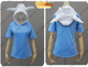 Adventure Time finn Cosplay Costume hoodie