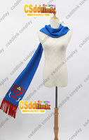 Legend of Zelda Hyrule Warriors Link Cosplay only Scarf 155 CM