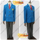 Yowamushi Pedal HAKOGAKU Cosplay Costume ONLY JACKET
