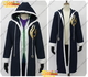 Fairy Tail Jellal Fernandes Cosplay Costume  Ver.4