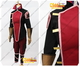 Legend of Korra ASAMI SATO Cosplay Costume Ver.2