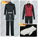 Diabolik Lovers Reiji Sakamaki cosplay costume