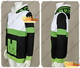 DRAMAtical Murder DMMD Noiz cosplay costume green