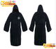 Star Wars Darth Vader Galactic Empire Bathrobe Hooded Bath Robe