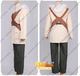 APH Axis Powers hetalia Canade Military uniform cosplay costume