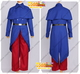APH Axis Powers hetalia France Military uniform cosplay costume