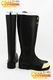 Seraph of the End Yuichiro Hyakuya cosplay shoes boots