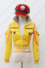 Final Fantasy XV Cindy Cosplay Jacket with cap