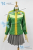 Persona 4 Chie Satonaka Cosplay Costume Any Sizes