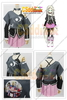 vocaloid 3 IA Cosplay Costume