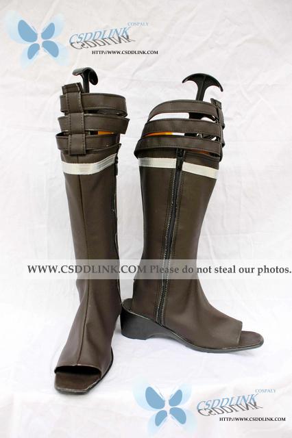 Final Fantasy XIII-2 FFXIII-2 Noel Cosplay shoes boots csddlink